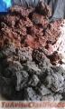 Piedra Volcánica Lava Roca para bio-filtros y tratamiento de aguas residuales