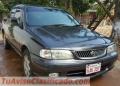 Nissan sunny 2000