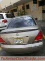 Vendo Nissan Almera XG-L