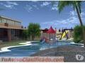 Casas de playa bahia 2 celeste (NEGOCIABLES)