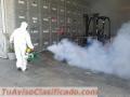 Empresa de fumigaciones en Peru
