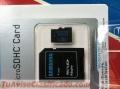 Memoria Samsung micro sd de 128gb clase 10.