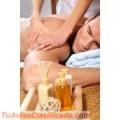 Masajes de relax  y terapeuticos