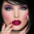 Taller creación de maquillaje orgánico