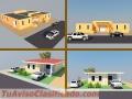 ELABORACION DE PROYECTOS 2D 3D