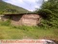 Venta de terreno 380 mts² con bienhechuria, Carretera de Pantanillo - Sector Guayacán
