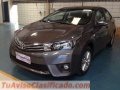 New toyota corolla full equipment