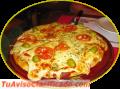 Degusta de lo mejor de la gastronomía Paraguaya solo En lo de Abue.