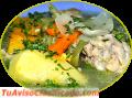 Las mejores recetas cocinadas al Tatakua En lo de ABUE.