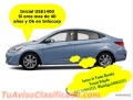 Hyundai Accent - Inicial desde US$1.400