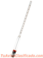 Densimetro lactometros