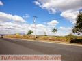 Terrenos en Venta, Zona Industrial Intercomplex