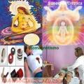 SANACIÓN CRISTICA ANGELES BIOENERGÉTICAS, PERMÍTETE RECIBIR TODO LO BUENO QUE EL UNIVERSO