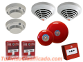 Alarmas de Incendio-Detección de Incendio-Sistemas de Incendio