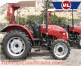 TRACTOR AGRICOLA DF-754