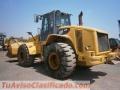 CARGADOR FRONTAL 950H