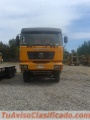Camion shacman del 2011 petrolero en oferta