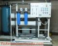 Equipos desalinizadores de agua,planta desaladora de agua,equipos desaladores de agua