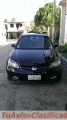 Vendo mi honda civic