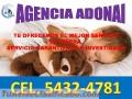 AGENCIA ADONAI LE OFRECE EL MEJOR SERVICIO DE NIÑERAS,