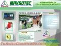 MAXSOTEC/SISTEMAS DE ATENCIÓN CON SOFTWARE/CONTROL DE COLAS/LIMA/SOLICITELOS