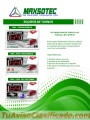 ORDENADORES DE TURNOS CON PANTALLA ELECTRONICA DE 2 ,3 Y 4 DIGITOS/MAXSOTEC /LIMA