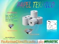 CONTOMETROS TERMICOS DE 80 X 80mm./MAXSOTEC EIRL/SAN MIGUEL/SOLICITELOS