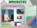 SISTEMAS DE COLAS CON SOFTWARE DIGITAL Y ELECTRONICA- MAXSOTEC EIRL-SOLICITELOS