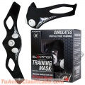 Training Elevation Mask 2.0 (mascara de entrenamiento)