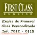 SE IMPARTEN CLASES PERSONALIZADAS DE INGLES A DOMICILIO EN SANTA TECLA Y ANTIGUO CUSCATLÁN