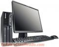 Core 2 duo + Monitor + teclado mouse
