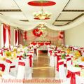 Banquetes Bella Victory