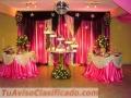 Banquetes Alejandra