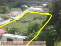 Se vende terreno con casa rural y 2 casas para remodelacion en estado merida paramo