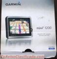 GPS Garmin Nuvi 1200 vendo