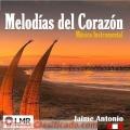 YA ESTA A LA VENTA EL DISCO MELODIAS DEL CORAZON  BY JAIME ANTONIO MUSICA INSTRUMENTAL