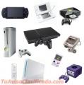COMPUCLINIC TALLER DE Reparación de consolas de video juegos play Station Xbox 360 Nintend