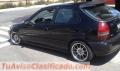 Vendo Honda civic `97