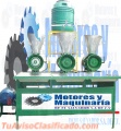 MOLINOS TIPO FAMILAR PEQUENOS. RENDIDORA DE MOTORES Y MAQUINARIA