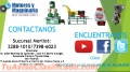 DESCREMADORAS DE LECHE DE 500 LITROS. DESCREMADORAS