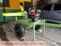 PP-600 PICADORAS DE ZACATE MARCA PENAGOS que te pica 24000 kilos al dia, el salvador