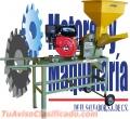 MOLINOS DE MARTILLO MARCA PENAGOS MODELO TP-8 CON MOTOR DIESEL Y GASOLINA Y ELECTRICO