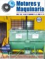 MESCLADORAS DE CONCENTRADOS Y MOLINOS DE MARTILLO CON PICADORAS MARCA PENAGOS EL SALVADOR