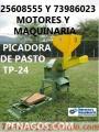 MOLINOS DE MARTILO con trailer agricola y motor diesel
