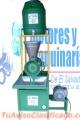 MOLINOS DE NIXTAMAL DE 1 TOLVAS CON MOTOR ELECTRICO DE 3HP. EN EL SALVADOR OFERTAS.