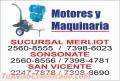 MOLINOS DE NIXTAMAL DE 1 TOLVAS CON MOTOR ELECTRICO DE 3HP. DE EL SALVADOR