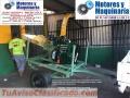 ENSILADORAS DE PASTOS PE-1200 PENAGOS CON MOTOR DIESEL 28HP