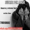 NO QUIERE VOLVER CONTIGO HAGO FUERTES AMARRES CON RAPIDOS RESULTADOS