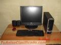 REMATO Mini computadora de escritorio eMachines, Windows 7 office 10, Q900