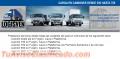 Logisven - Transporte de Carga de Camiones - Toronto o Dobletroque hasta 15000 Kg